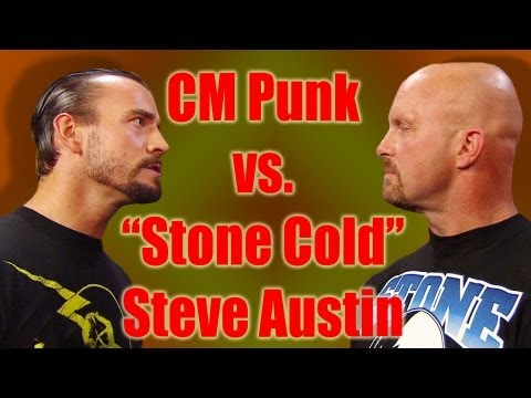 0 WWE Stars Place Their Bets On CM Punk vs. Steve Austin, WWE Returning To Minnesota