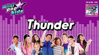 """Thunder"" - Imagine Dragons (Cover) | Mini Pop Kids 15"
