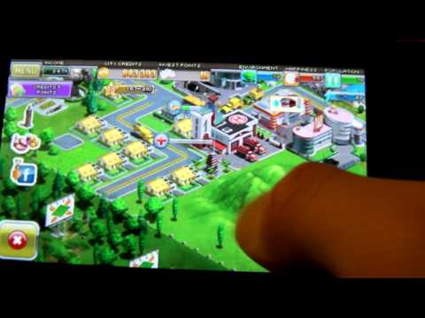 virtual city playground android hack