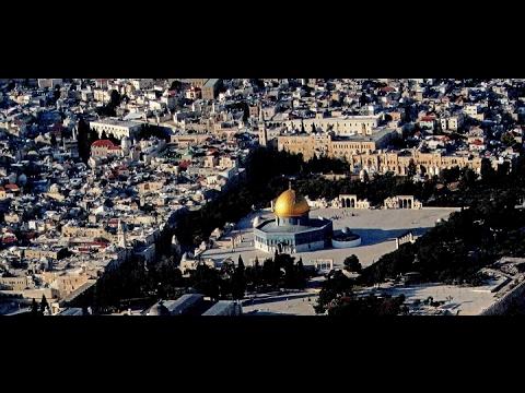 Arany Jeruzsálem fotókiállítás megnyitója (kommentár nélkül)