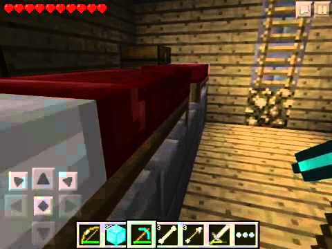 3 great cheats for Minecraft PE 0.7.3