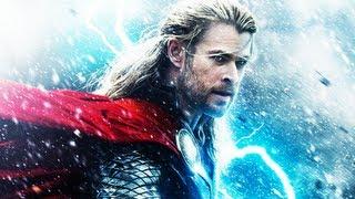 Thor 2 The Dark World Trailer 2013 Movie - Official [HD]