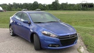 2013 Dodge Dart GT: Quick Take Drive And Review