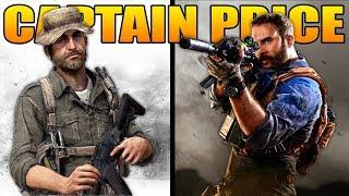 Video The Full Story of Captain Price (Modern Warfare Story) MP3, 3GP, MP4, WEBM, AVI, FLV Juli 2019