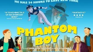 Nonton PHANTOM BOY | Official UK Trailer - in cinemas now Film Subtitle Indonesia Streaming Movie Download