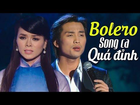 ĐAN NGUYÊN & BĂNG TÂM | Say Tình Say Nghĩa Cũng Không Bằng Say Nhạc Bolero Song Ca Quá Ngọt Này - Thời lượng: 52 phút.
