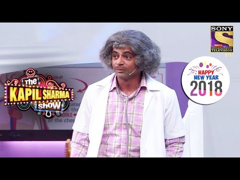 Download New Year Special | Dr. Mashoor Gulati | The Kapil Sharma Show HD Mp4 3GP Video and MP3
