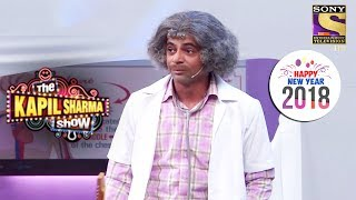 New Year Special | Dr. Mashoor Gulati | The Kapil Sharma Show