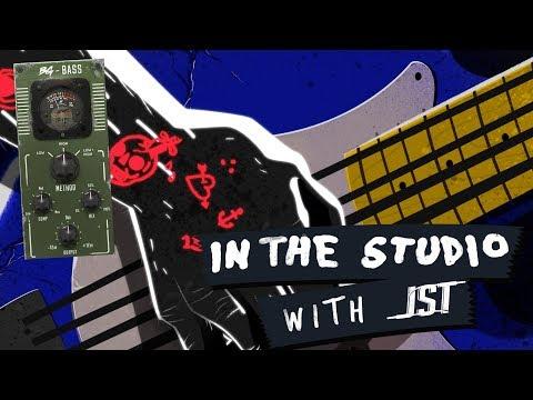 JST Bus Glue Mini-Series Episode 2: BG-Bass