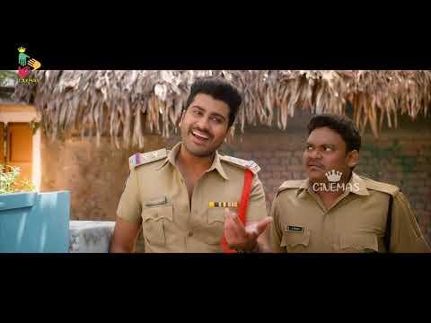 Sharwanand  Recent Super Hit Telugu Movie | Telugu Full Hd Movie | VIP Cinemas
