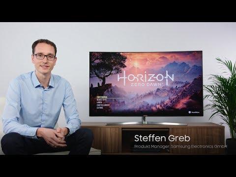 Samsung Tipps für das beste Bild auf TV + PS4 Pro