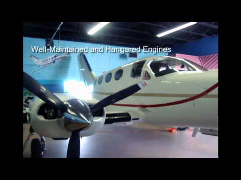 Cessna 414 For Sale 1978 | Twin Engine Airplanes and Aircraft For Sale in Florida