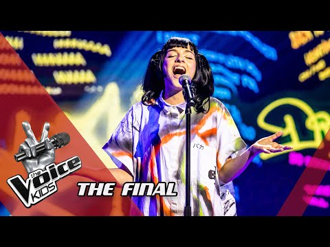 Gala – ' Goodbye Yellow Brick Road' | The Final | The Voice Kids | VTM