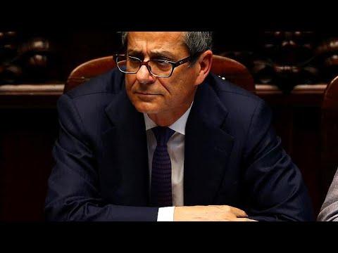 Ανησυχία για τον ιταλικό προϋπολογισμό