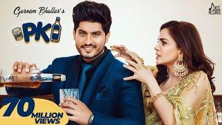 Video P.K-  (Full HD) - Gurnam Bhullar Ft. Shraddha Arya | PBN | Frame Singh | New Punjabi Songs 2019 MP3, 3GP, MP4, WEBM, AVI, FLV Maret 2019