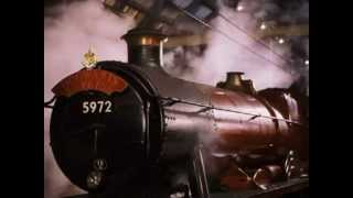 The Sorcerer s Stone-Platform 9 and Three Quarters