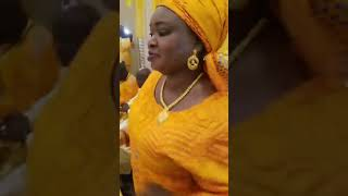 Lawyer Darboe's speech at the USA UDP Congress live