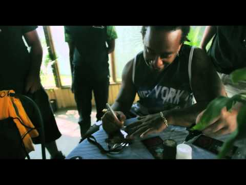 Ty Dolla $ign �Under The Influence of Music Tour� [Episode #4]
