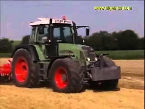 รถไถ - เครื่อมือการเกษตร.