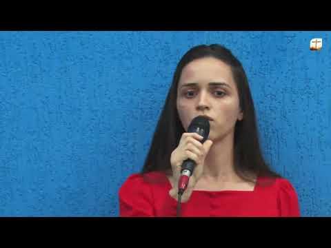 Como é Bom Sentir Sua Presença | Maiara e Conjunto | Tabernáculo da Fé Campinas/… видео