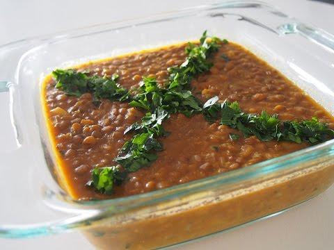 Persian Lentil Soup (Adasi) | عدسی