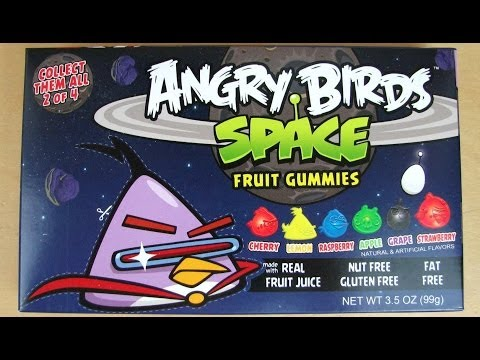 birds - This is food for all Angry Birds fans out there. Please rate this product: http://www.junkfoodtaster.com/?p=3182 (plus 4 Images and thousands of more reviews...