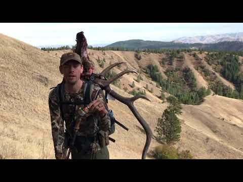 Steven Rinella and First Lite Celebrate Public Lands Day 2018