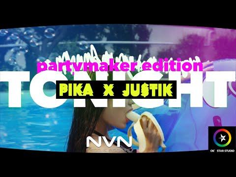 Пика & Justik - Tonight (2016)