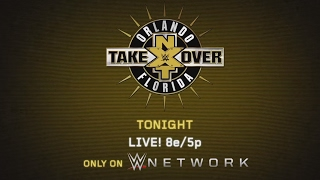 Nonton Don't miss NXT TakeOver: Orlando, tonight on WWE Network Film Subtitle Indonesia Streaming Movie Download