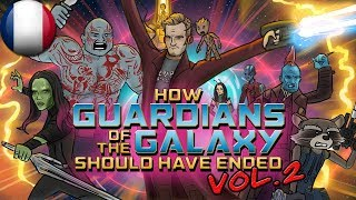 Video Comment Les Gardiens de la Galaxie Vol. 2 aurait dû finir MP3, 3GP, MP4, WEBM, AVI, FLV Oktober 2017