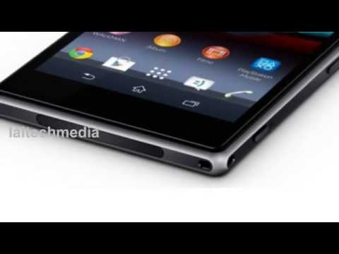 Sony Xperia™ Z1 – waterproof smartphone with groundbreaking camera experience1670