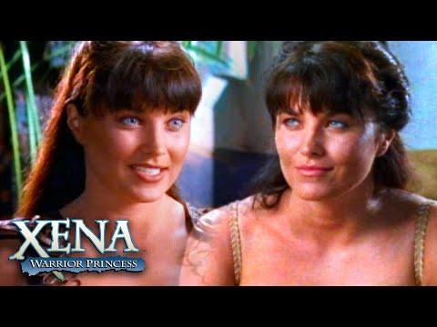 Princess By Surprise   Xena: Warrior Princess