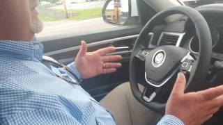 2018 Volkswagen Atlas Trevor Leonard Wallace Imports Johnson City, TN CALL me directly @ 276-356-6546 #vw #Volkswagen #volkswagenatlas #vwatlas #thisishuge