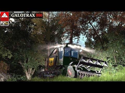 GALOTRAX 800 OFFICIEL v2.0.0.0