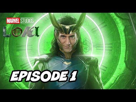 Loki Episode 1 Early Review Breakdown - Marvel Phase 4