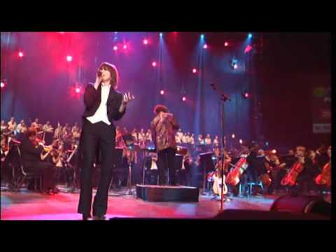 I'll Stand By You ( Live ) Chrissie Hynde