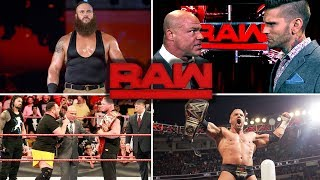Hello guys!This is the preview for the July 17th, 2017 episode of Monday Night Raw which will include rumors and potential spoilers.If you enjoyed this video and want more like this then please leave a like on this video and subscribe to my channel! It will be much appreciated. Thank you for watching the video and have a great day!----------------------------------------------Credit to WWE for pictures used:http://www.wwe.com/Background from: http://wallpapersafari.com/royalty-fr...Music from NoCopyrightSounds:Laszlo - Imaginary Friends [NCS Release]Link: https://www.youtube.com/watch?v=pXppQ...Follow Laszlo:https://www.facebook.com/LaszloEDMOfficialhttp://soundcloud.com/laszlomusichttp://twitter.com/laszloedmhttp://www.youtube.com/user/laszloedm