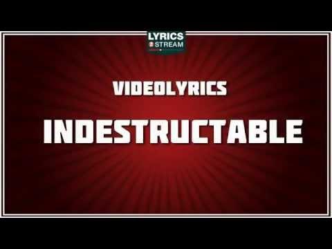 Indestructible - The Four Tops tribute - Lyrics