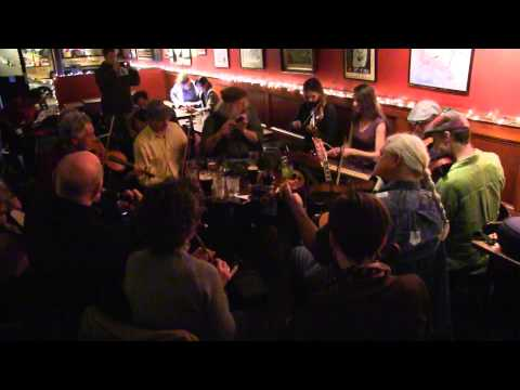 video:Crooked Road Ceili Band & Friends