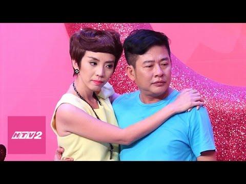 Hài kịch - Chạy theo trào lưu - Tấn Beo, Thu Trang, Quốc Thuận