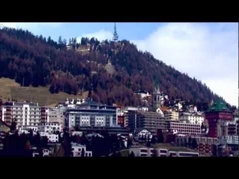 Санкт-Мориц -St.Moritz