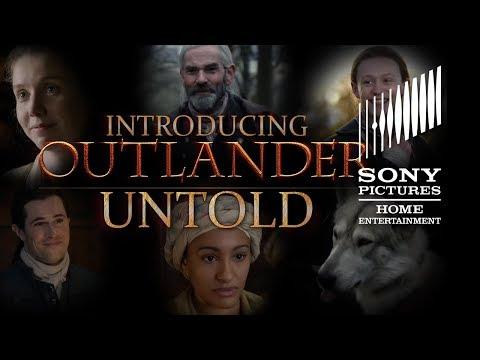 """OUTLANDER: """"Outlander Untold"""" Season 4 Blu-ray Teaser Trailer - Thời lượng: 18 giây."""