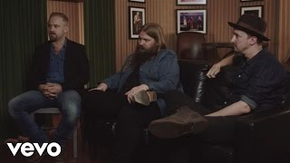 "Chris Stapleton - Making Of The ""Fire Away"" Music Video"