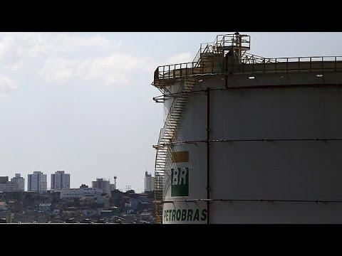 Βραζιλία: Προφυλακίστηκαν 22 για το σκάνδαλο Petrobras