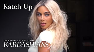 "Video ""Keeping Up With the Kardashians"" Katch-Up S12, EP. 11 | E! MP3, 3GP, MP4, WEBM, AVI, FLV Maret 2018"