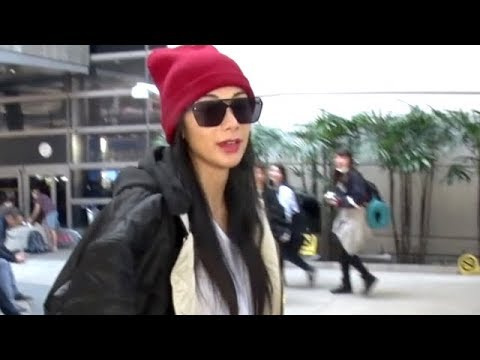 """Nicole Scherzinger Has Advice For R. Kelly: """"A Lot Of Prayer"""" - EXCLUSIVE"""