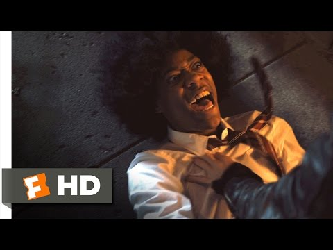 Dear White People (10/10) Movie CLIP - Crashing the Party (2014) HD