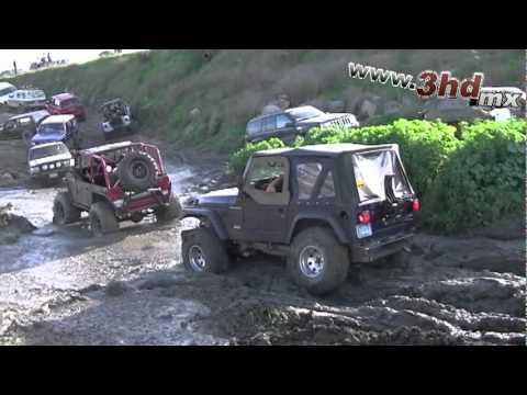 Jeep 4×4