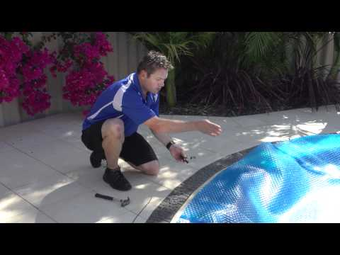 Elite Pool Covers DIY Installation