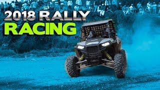 10. Rally 2018 Polaris Rzr XP 1000 Fox Edition